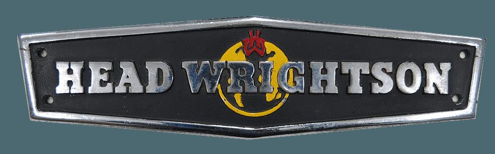Head Wrightson Logo