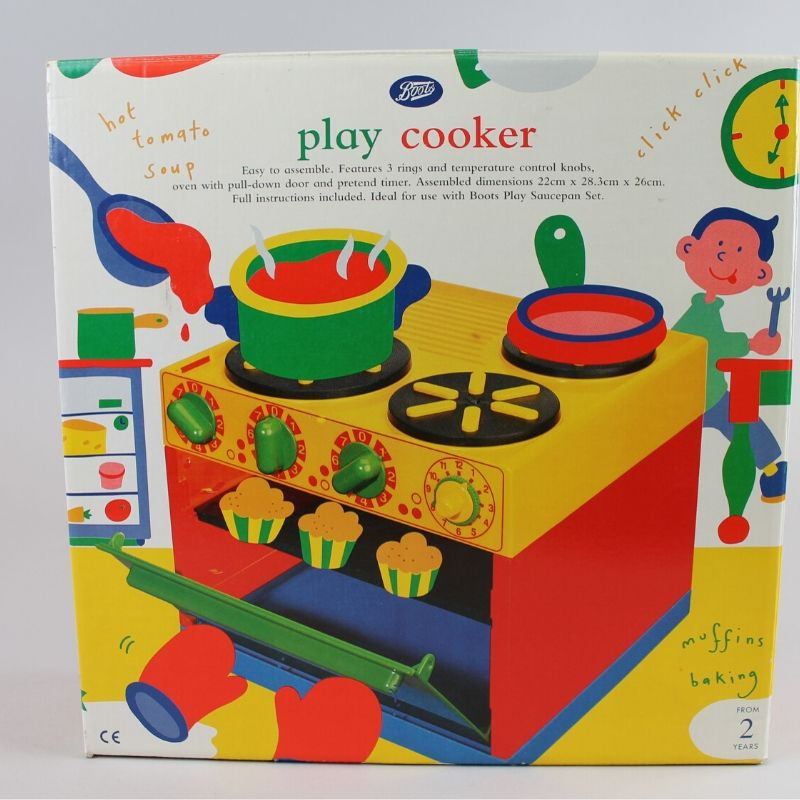 Play Cooker