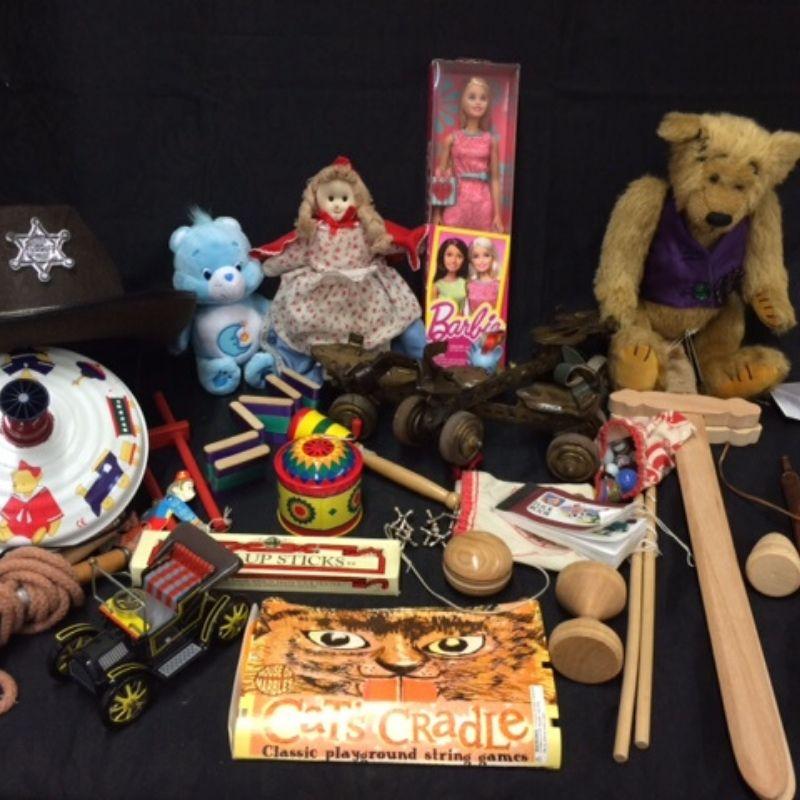 Theme Box Toys