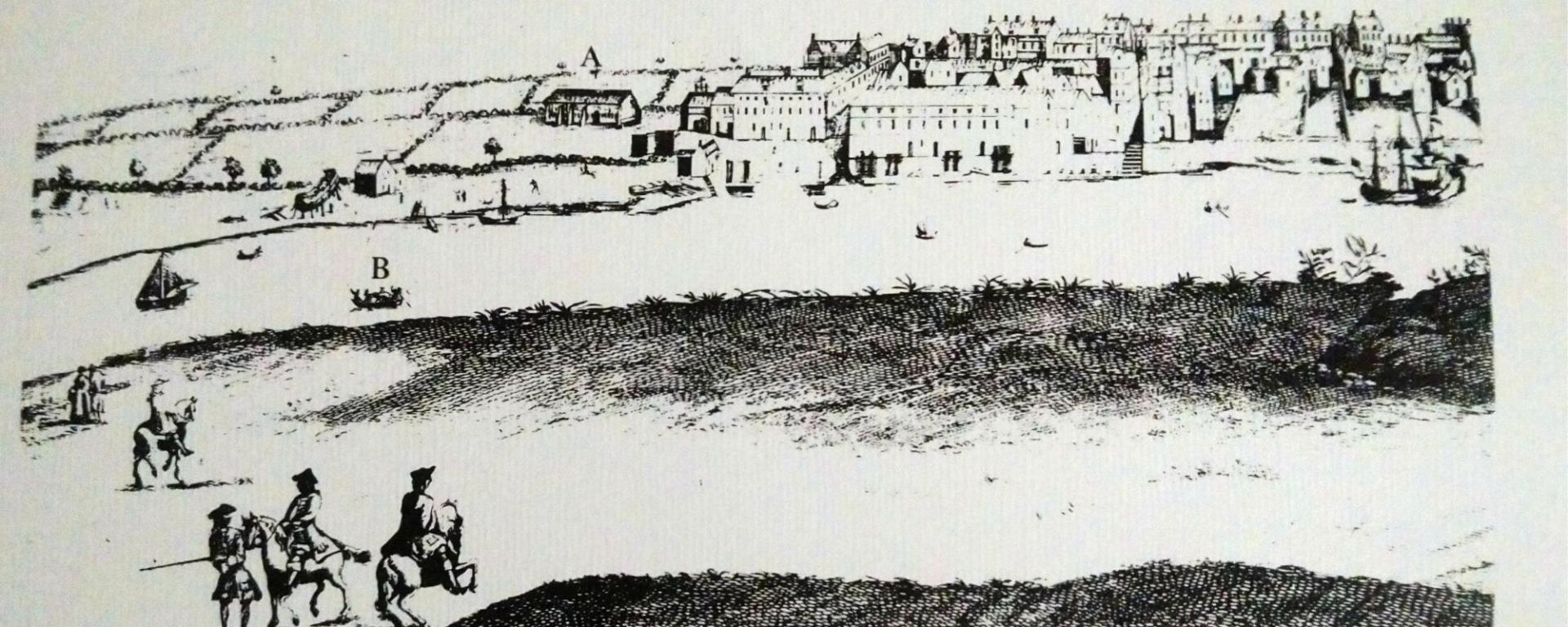 Image of Stockton Castle