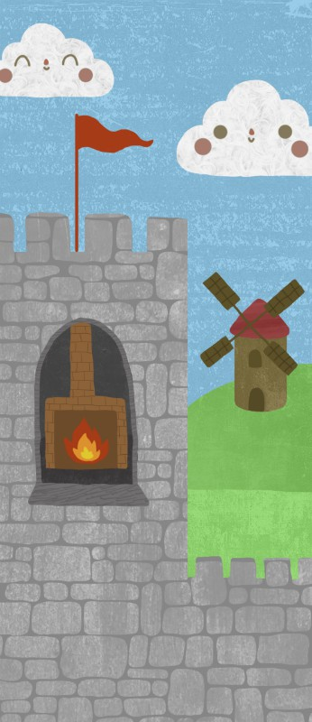 3 'castle And Hearth' Timeline Final