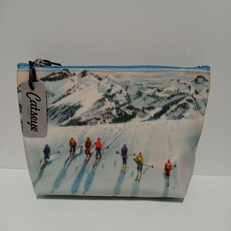 Ski Wash Bag